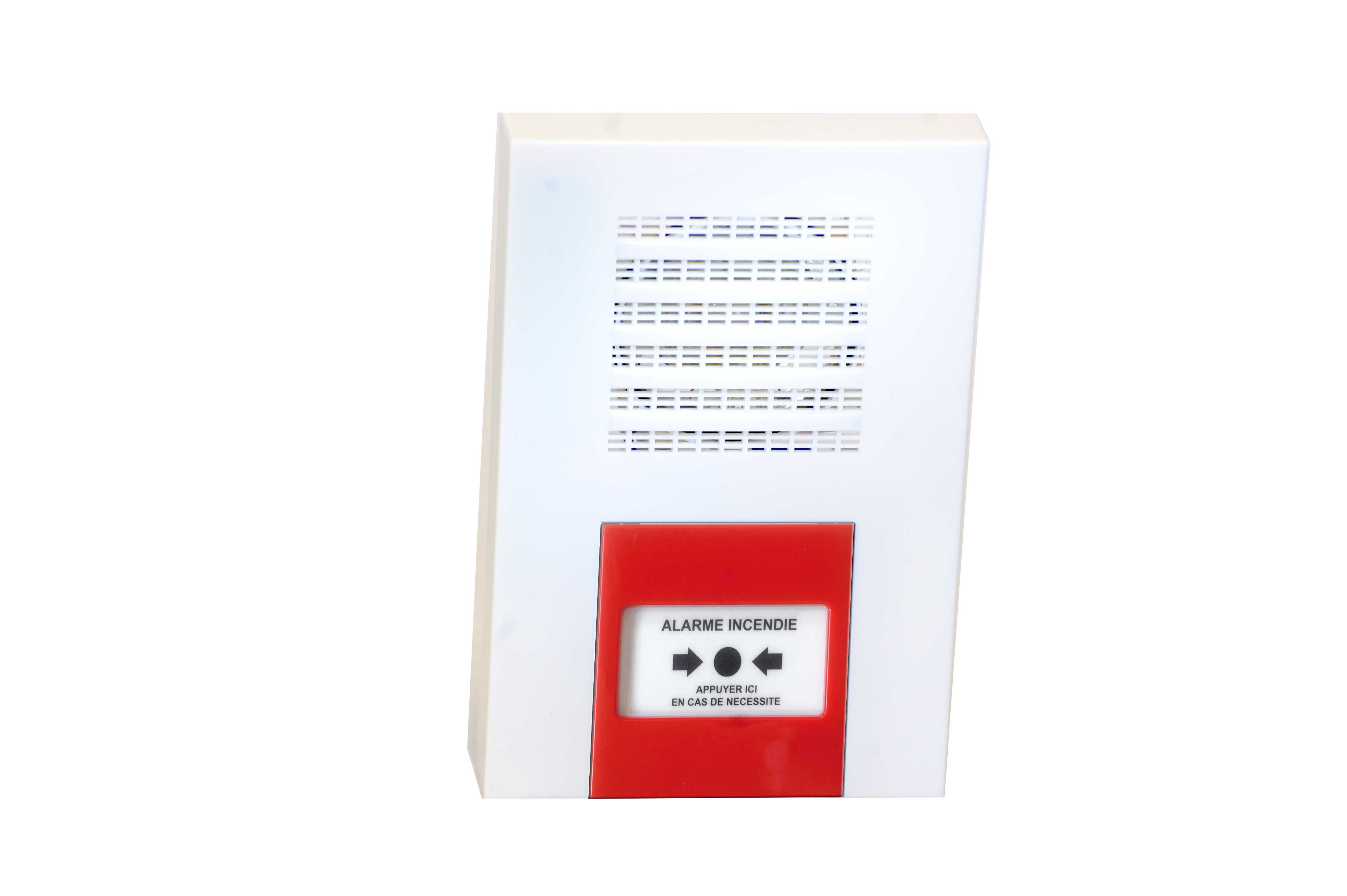 alarme type 4 erp fabulous alarme type agylus cordia. Black Bedroom Furniture Sets. Home Design Ideas